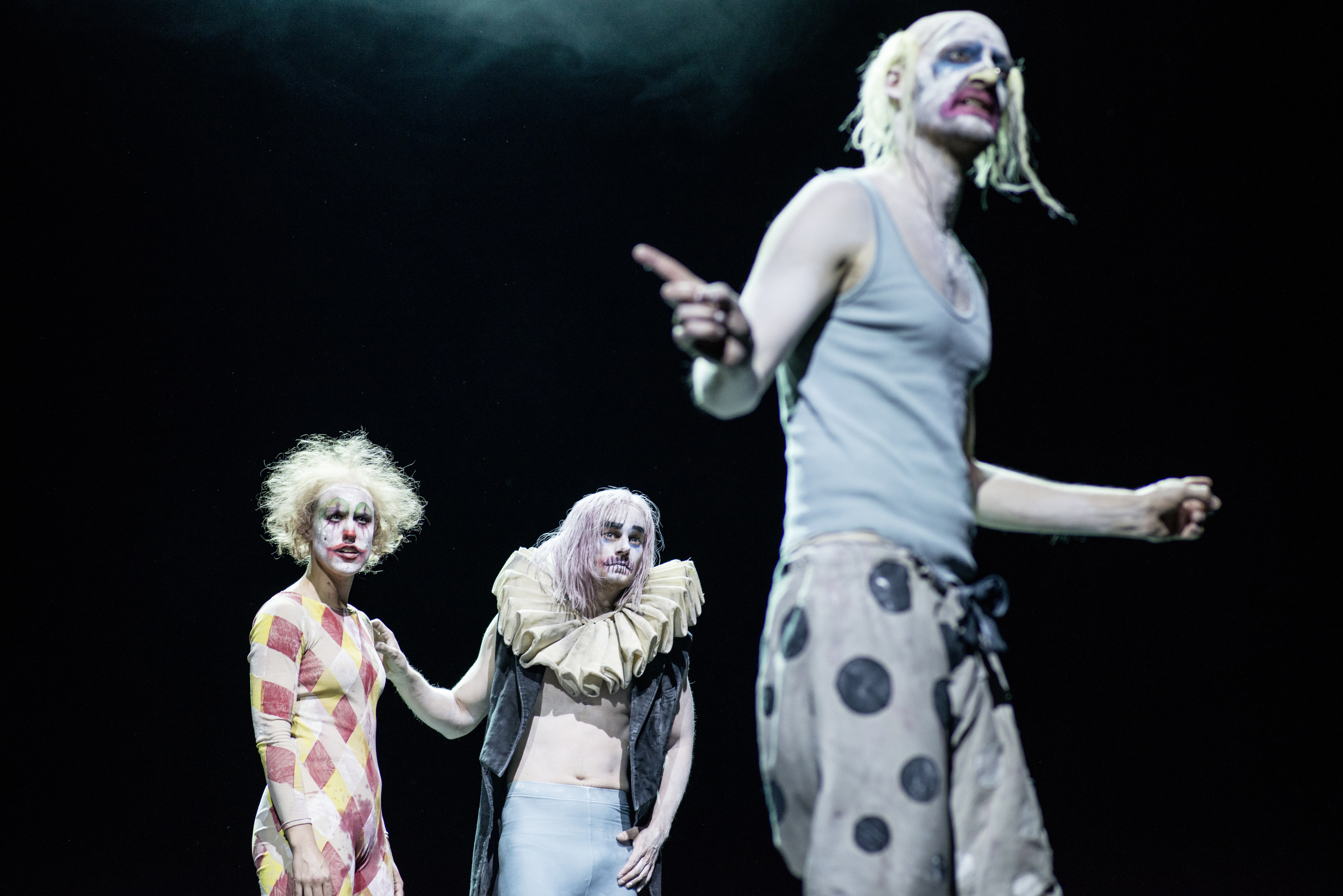 CALIGULA/Berliner Ensemble
